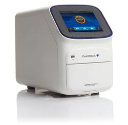 QuantStudio 5 Real-Time PCR System (96-well, 0.1 mL block)